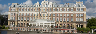 Best European Hotels
